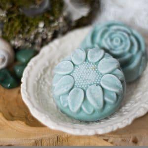 Kronseifen handgemachte Naturseife - Lavendel-Seife